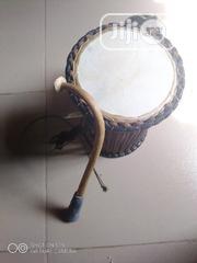 Talking Drum With Stick | Musical Instruments & Gear for sale in Lagos State, Ipaja