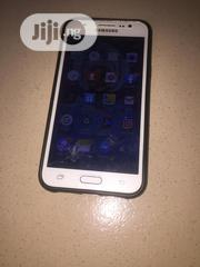Samsung Galaxy J5 16 GB White | Mobile Phones for sale in Lagos State, Ajah