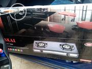 Double Gas Burner | Kitchen Appliances for sale in Abuja (FCT) State, Wuse