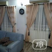 Elegant Curtain | Home Accessories for sale in Lagos State, Surulere