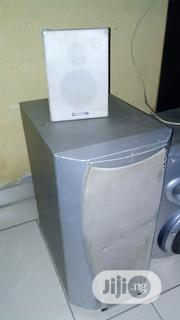 Used Powerful Home Theater | Audio & Music Equipment for sale in Niger State, Chanchaga