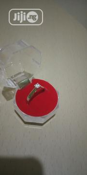 Pure Sterling Silver Engagement Ring | Wedding Wear for sale in Edo State, Benin City
