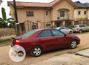 Toyota Camry 2006 Red | Cars for sale in Abuja (FCT) State, Kubwa