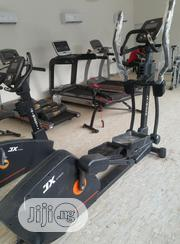 JX Bodyfit Imported Elliptical Cross Trainer Bikes | Sports Equipment for sale in Abuja (FCT) State, Utako
