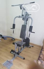 American One Station Home Gym | Sports Equipment for sale in Abuja (FCT) State, Utako