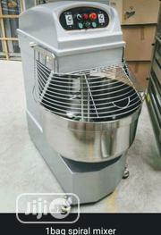 One Bag Spiral Mixer | Restaurant & Catering Equipment for sale in Lagos State, Ojo