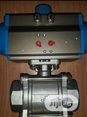 Actuator Valve 2"