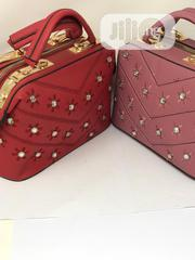 One Sided Zip Stone Hand Bag   Bags for sale in Oyo State, Ibadan