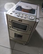 Imported Uk Used Jvc Stereo Amplifier For Sale   Audio & Music Equipment for sale in Delta State, Warri