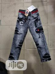 Quality Jeans Trousers For Your Baby Boy   Children's Clothing for sale in Anambra State, Onitsha