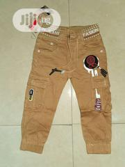 Quality Chinos Trousers For Your Baby Boy   Children's Clothing for sale in Anambra State, Onitsha