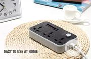 Ldnio Extension Socket With 6 USB Ports Original | Electrical Tools for sale in Lagos State, Ikeja
