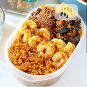 Smokey Jollof Rice, Seafood Fried Rice, Ofada Rice | Meals & Drinks for sale in Delta State, Warri