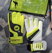 Goal Keeper Glove (Tenth) | Sports Equipment for sale in Lagos State, Surulere