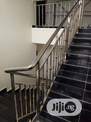 Stainless Steel Handrails and Gates | Doors for sale in Rivers State, Port-Harcourt