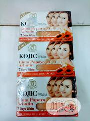 Kojic 4in1 Soap (Pack) | Bath & Body for sale in Lagos State, Ajah