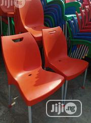 Good And Quality Plastic Chairs | Furniture for sale in Lagos State, Lekki Phase 2
