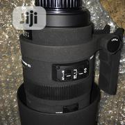 Brand New 120-400mm F4.5 HSM Sigma Lens | Photo & Video Cameras for sale in Lagos State, Ifako-Ijaiye