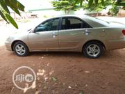 Toyota Camry 2003 Gold   Cars for sale in Edo State, Benin City
