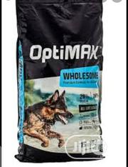 Optimax Dog Food | Pet's Accessories for sale in Lagos State, Lekki Phase 1