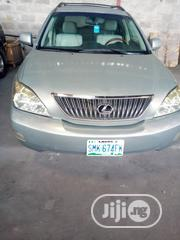 Lexus RX 2004 Silver   Cars for sale in Rivers State, Port-Harcourt