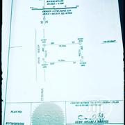 One Plot of Land (50by100ft) 465sqm in Estate at Redeem Camp Rukpokwu | Land & Plots For Sale for sale in Rivers State, Port-Harcourt