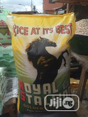 50kg Royal Stallion Foreign Rice | Feeds, Supplements & Seeds for sale in Lagos State, Ojodu