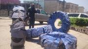 Heavy Duty Truck Tyres | Vehicle Parts & Accessories for sale in Lagos State, Ojo