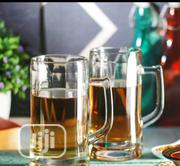Quality Acrylic Beer Glass Cup | Kitchen & Dining for sale in Lagos State, Lagos Island