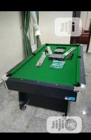 8ft Snooker Board   Sports Equipment for sale in Lagos State, Oshodi-Isolo