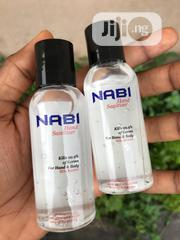 WHO Recommended NABI Hand Sanitizers | Skin Care for sale in Lagos State, Yaba