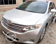 Toyota Venza 2010 AWD Silver | Cars for sale in Edo State, Benin City