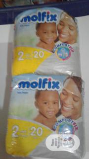 Molfix Small Pack | Baby & Child Care for sale in Ondo State, Akure