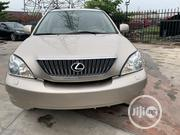 Lexus RX 2007 350 Gold | Cars for sale in Lagos State, Lekki Phase 1