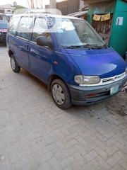 Nissan Serena 1999 Blue | Buses & Microbuses for sale in Lagos State, Gbagada