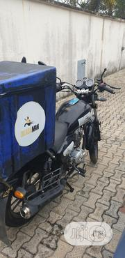 Qlink X-ranger 200 2016 Black | Motorcycles & Scooters for sale in Lagos State, Lekki Phase 1