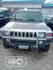Hummer H3 2005 Black | Cars for sale in Rivers State, Port-Harcourt