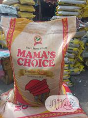 50kg Mama's Choice Nigeria Rice | Feeds, Supplements & Seeds for sale in Lagos State, Ojodu