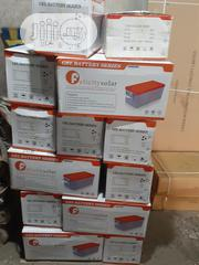 Felicity 200ah Battery One Years Warranty   Solar Energy for sale in Lagos State, Ojo