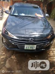 Hyundai Elantra 2019 Gray | Cars for sale in Rivers State, Port-Harcourt