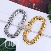Cuban Hand Chain | Jewelry for sale in Lagos State, Surulere