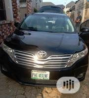 Toyota Venza AWD V6 2011 Black | Cars for sale in Rivers State, Port-Harcourt