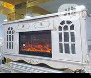 Fire Place TV Stand (111) | Furniture for sale in Lagos State, Ajah