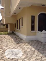Smart 4 Bedroom Duplex With BQ ,CCTV Cameras For Quick Sales | Houses & Apartments For Sale for sale in Lagos State, Ajah
