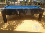 New Blue Coin Opreted Snooker Table | Sports Equipment for sale in Abuja (FCT) State, Utako