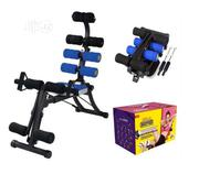 Wonder Cole Exercise Machine | Sports Equipment for sale in Abuja (FCT) State, Kubwa