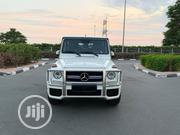 Mercedes-Benz G-Class 2013 White | Cars for sale in Lagos State, Lekki Phase 1