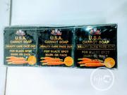 K Brothers Carrot Soap (Pack) | Bath & Body for sale in Lagos State, Ajah