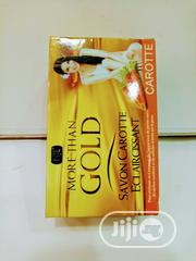 More Than Gold Carrot Soap | Bath & Body for sale in Lagos State, Ajah