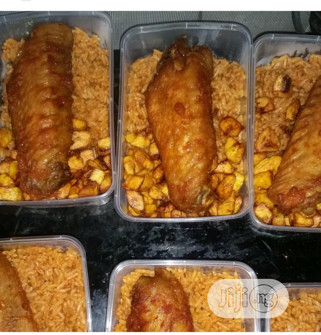 Catering Service   Party, Catering & Event Services for sale in Ifako-Ijaiye, Lagos State, Nigeria